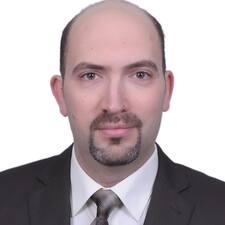 Profil utilisateur de Abderrahim