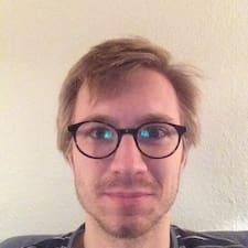 Troels User Profile