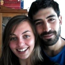 Henkilön Hadar & Emma käyttäjäprofiili