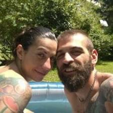 Gabriele & Cinzia User Profile