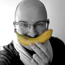 Raphaëlさんのプロフィール