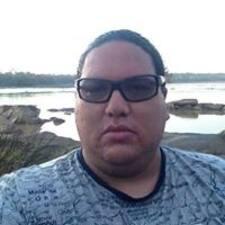 Profil utilisateur de Martin Kenneth