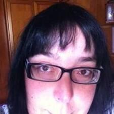 Profil Pengguna Maria Jesus