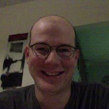 Mathieu的用戶個人資料