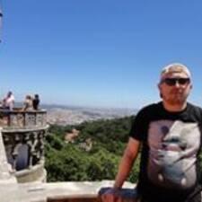 Krisjanis User Profile