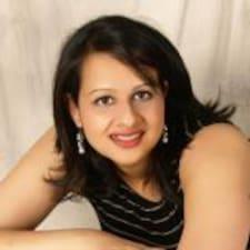 Savita User Profile