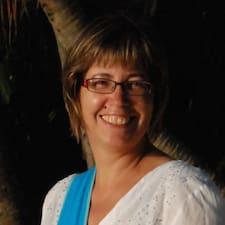 Armande felhasználói profilja