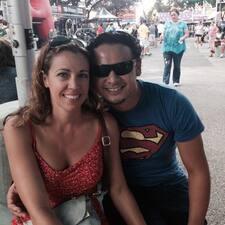 Jheimy & Sarah User Profile
