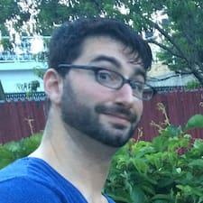 Profil utilisateur de Brandon