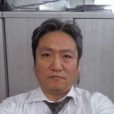 Profil utilisateur de Tai Young