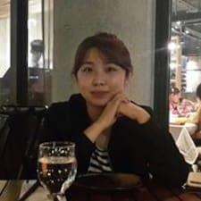 Profil utilisateur de SoHyeong