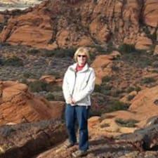 Judy Ann User Profile