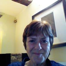 Profil utilisateur de Judith