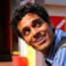Profil utilisateur de Shaunak