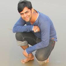 Dushyant - Uživatelský profil