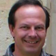 Профиль пользователя Loïc