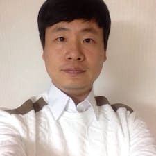 Hyung Seok User Profile