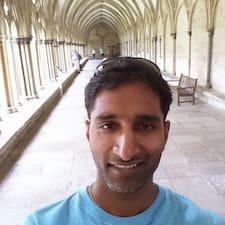 Profil korisnika Satyam
