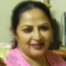 Profil Pengguna Nirupma