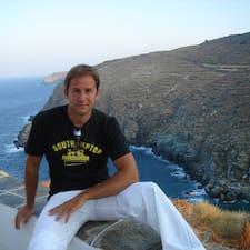Christos Kullanıcı Profili