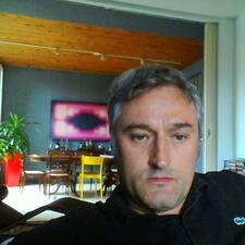 Profil utilisateur de Judicael