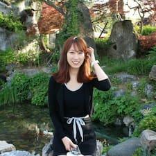 아랑 User Profile