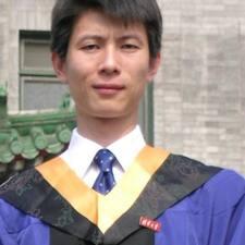 Профиль пользователя Yonghua