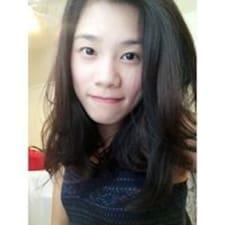 思羽 felhasználói profilja
