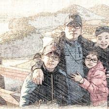 Профиль пользователя Jang-Soon