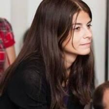 Profil korisnika Dina