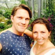โพรไฟล์ผู้ใช้ Hannah & Niels