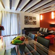 Apartamentos Abad Toledo User Profile