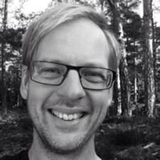 Fredrikさんのプロフィール