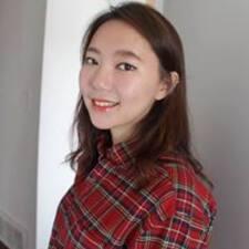 Профиль пользователя Jeewon