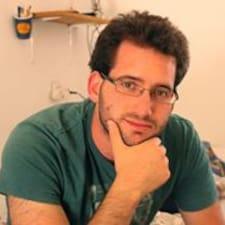 Profil utilisateur de Naaman