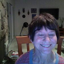 Profil utilisateur de Nancy