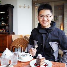 Yuan-Wei User Profile