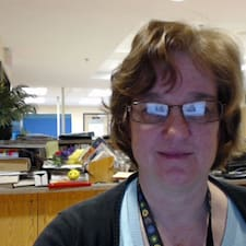 Kathy felhasználói profilja