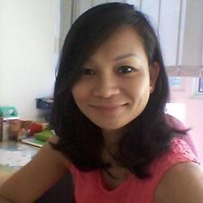 Calynn User Profile