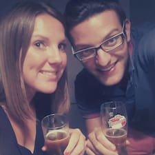 Perrine&Matthieu Brugerprofil