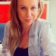 Rebekah - Profil Użytkownika