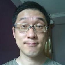 Profilo utente di Hidetake