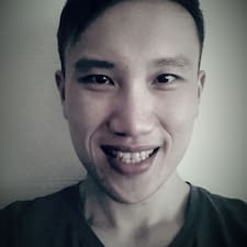 Soon Wei User Profile