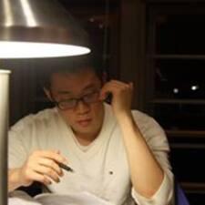 Profil utilisateur de Sgjnkwon