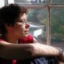 Libuse - Uživatelský profil