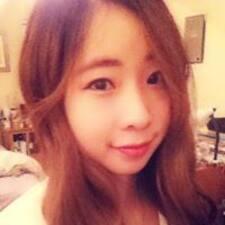 Sohyun的用戶個人資料