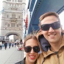 Natasha And Aaron User Profile
