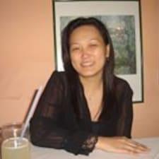 Profil utilisateur de Telma Naomi