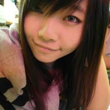 Yu Ling的用戶個人資料