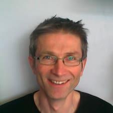Marc-André - Profil Użytkownika